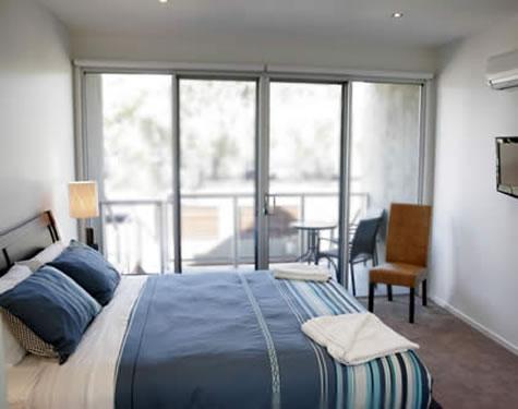 apartment - 104 on Merri Apartments