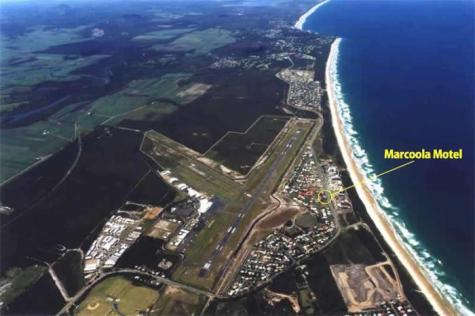 Close to Airport - Marcoola Motel