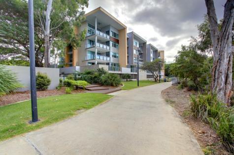 Walkways - Itara Apartments