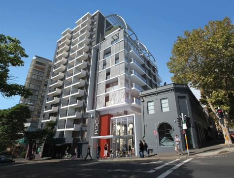 ADGE Apartment Hotel - Adge Apartment Hotel