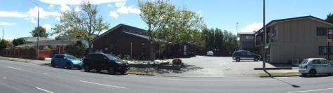 Street View - Abbey Motor Lodge