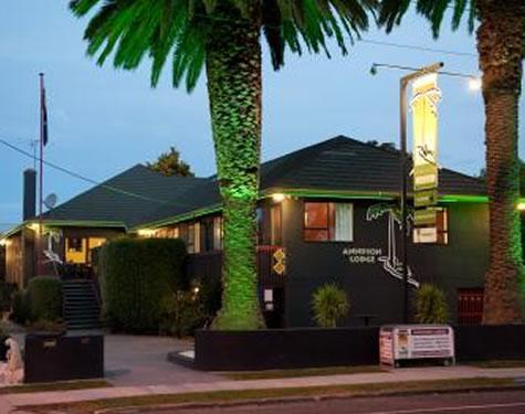 Anndion Lodge & Apartments - Anndion Lodge