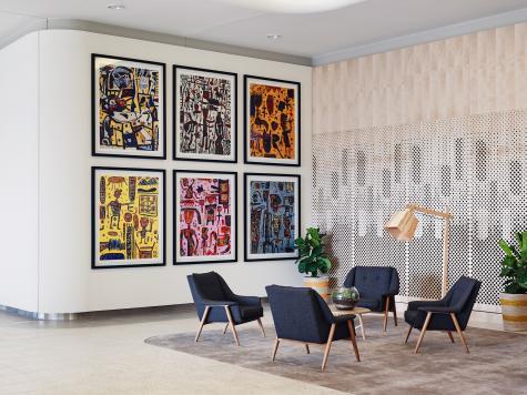 Art Series - The Larwill Studio - Photo 0