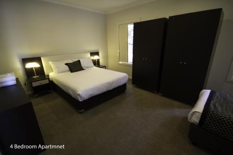 Best Western Plus Charles Sturt Suites & Apartments - Photo 0