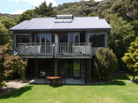 Family Studio's - Bay of Islands Holiday Apartments
