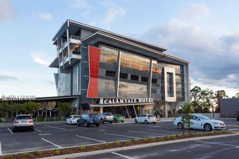 Exterior - Calamvale Hotel