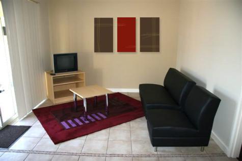 Executive suite - Collie Ridge Motel