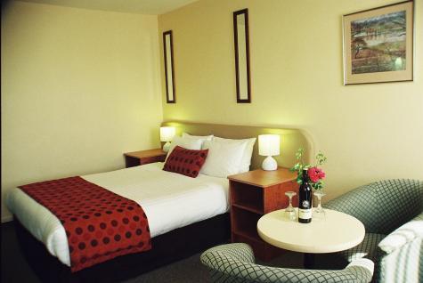 Superior Suite - Comfort Inn Coach House Launceston