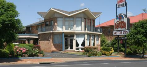 Exterior - Countryman Motor Inn