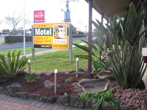 Darlot Motor Inn - Photo 0