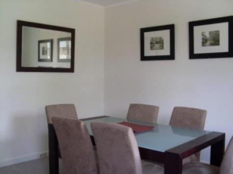Dining Room - Dorset Gardens Hotel-Motel