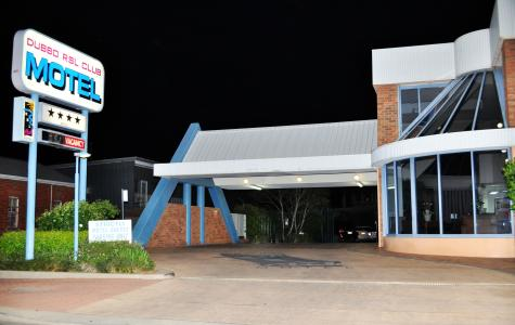 Gympie RSL Club - no direction on new direction