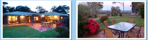 Exterior - Dunsborough Cottages