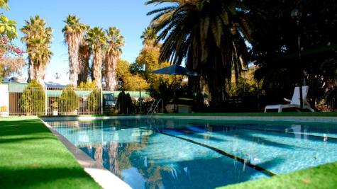 Elkira Court Motel Alice Springs Accommodation Deals From Travelmate