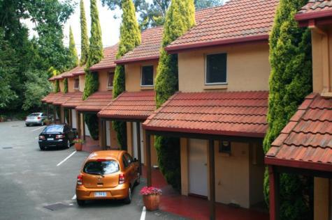 Elphin Villas Exterior - Elphin Villas