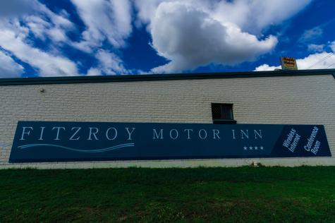 Fitzroy motor inn - Fitzroy Motor Inn