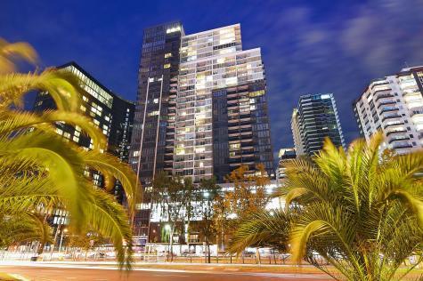 Building Exterior - Gem Apartments Short Stay