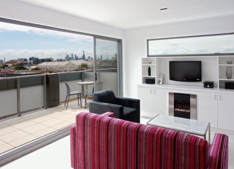 Grandview Living - Hiigh Apartments