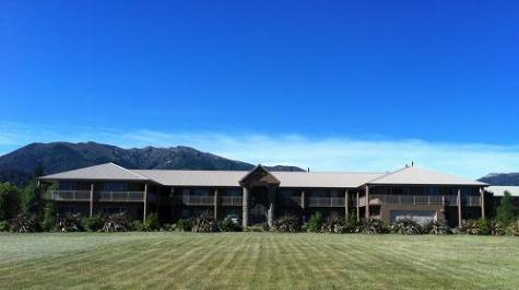 Hot Springs Motor Lodge - Hot Springs Motor Lodge