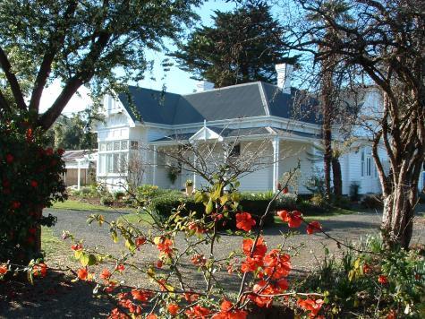 Huonville Guesthouse - Huonville Guest House