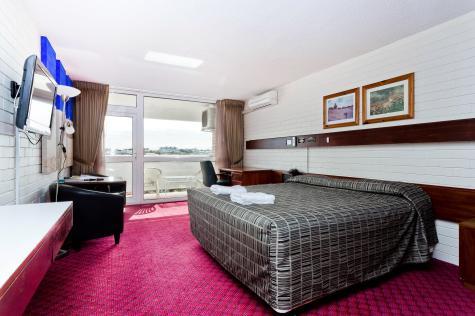 Deluxe Room - Indian Ocean Hotel