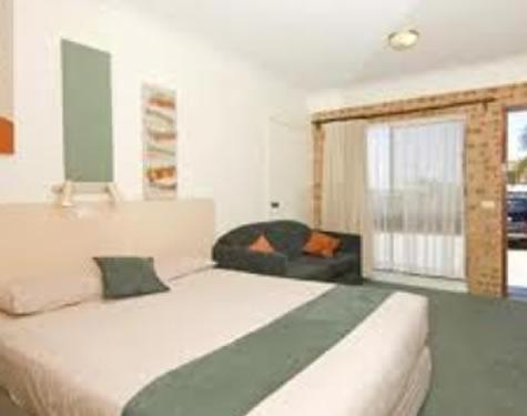 Jervis Bay Motel - Jervis Bay Motel