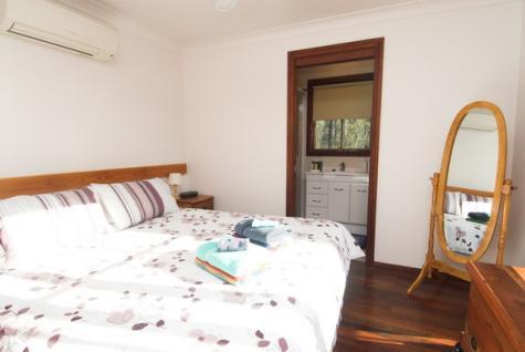 Room - Manzanilla Ridge