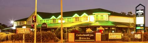 Meadowbrook Hotel Exterior - Meadowbrook Hotel Brisbane