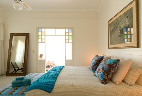 Our Luxury Shiva Room - Mullum Sari Health Retreat and MediSpa