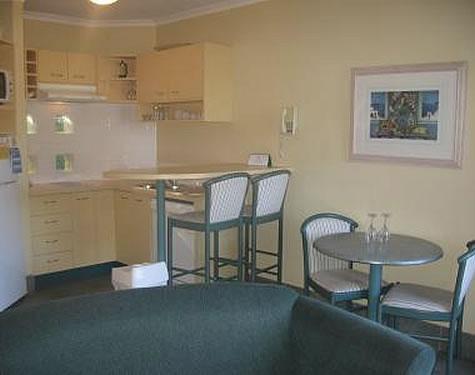 living area - Noosa River Sandy Shores