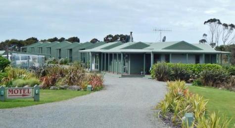 Exterior - Omau Settlers Lodge Motel