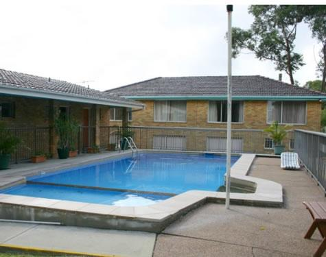 Panorama Motor Inn Newcastle Accommodation Deals From Travelmate
