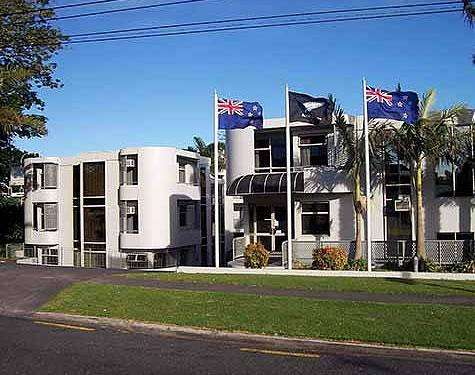 Parklane Motor Inn Takapuna Accommodation Deals From