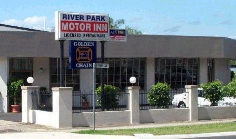 Motel - River Park Motor Inn
