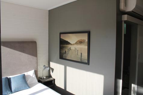 Standard Double Room - Rochester Motel