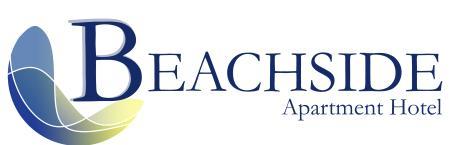 hotel logo - Beachside Apartment Hotel