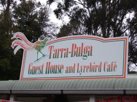 Tarra-Bulga - Tarra-Bulga Guest House and Cafe
