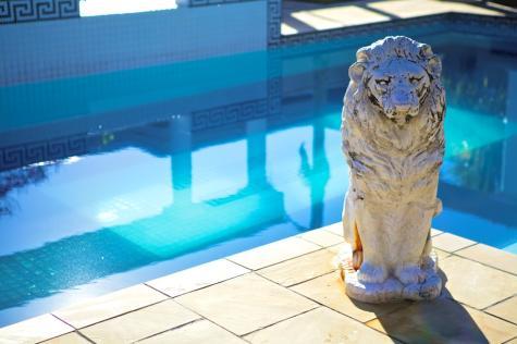 Pool - The Devon Hotel & Conference Centre