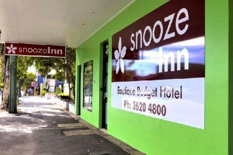 The Snooze Inn - Photo 0