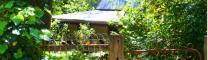 Cottage - Glen Harrow Gardens