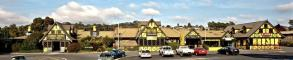Launceston/Nth East Accommodation, Hotels and Apartments - Olde Tudor Motor Inn