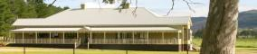 Brisbane South Accommodation, Hotels and Apartments - Rosedale House